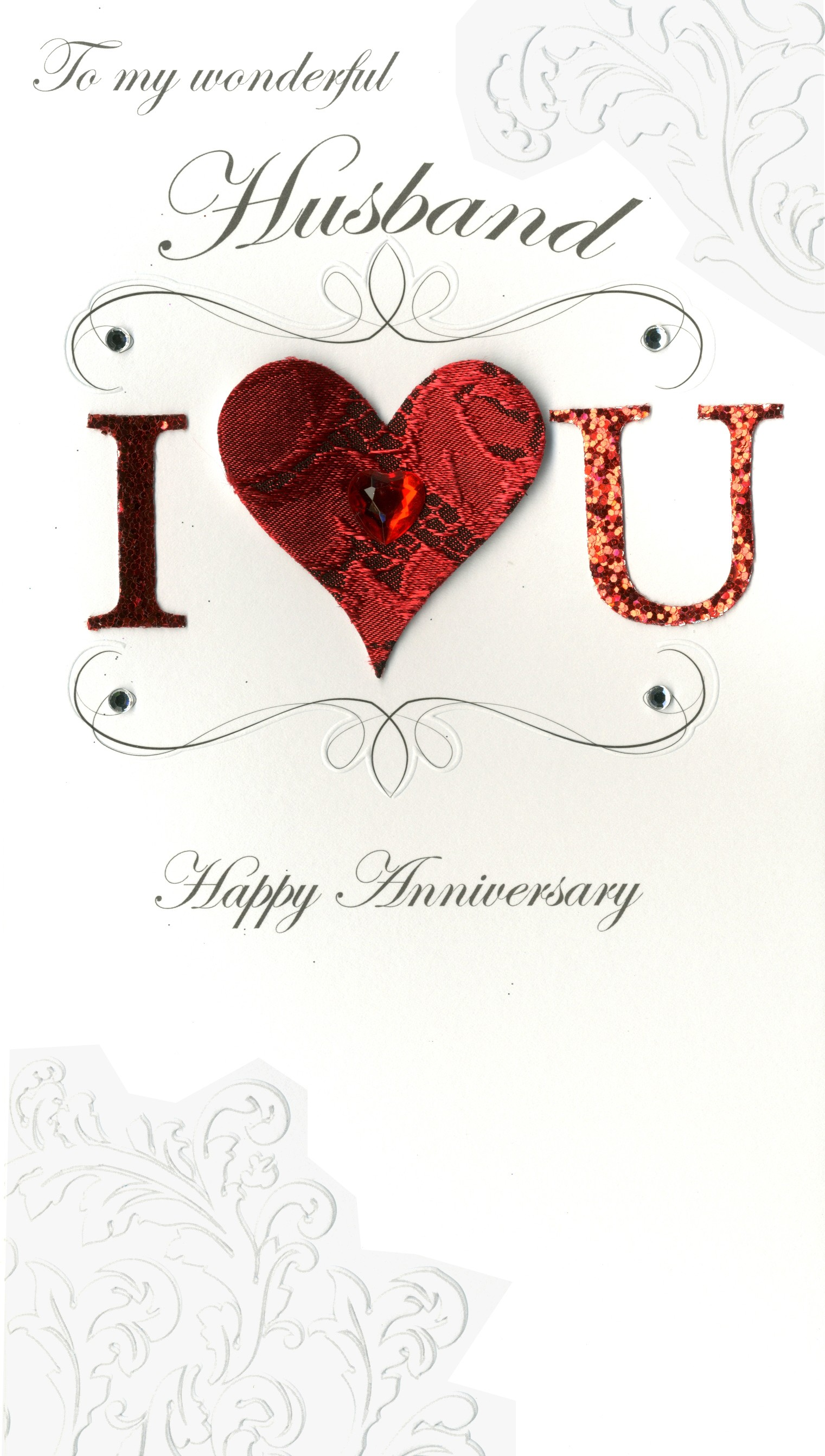 The 321 – Free Printable Anniversary Cards for Husband